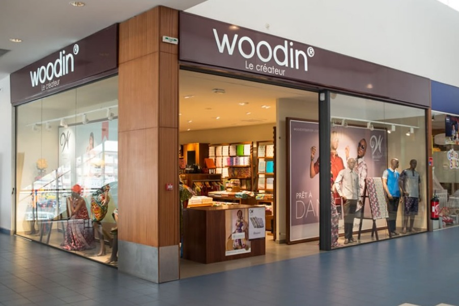 Boutiques Woodin